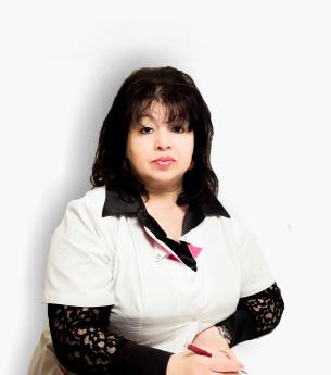 Саликова