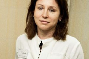 кардиолог Карповa Эллa Станиславовна