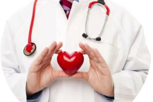 сканира акции кардиолог за 450 р.