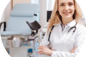 врач гинеколог за 540р в ЛДЦ Сканира